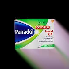 Panadol CF