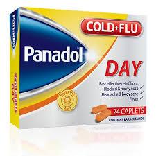 cold/flu Day