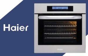 Haier baking ovens