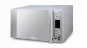 Homage 28 Liters Solo Type Microwave Oven HDG-2811S