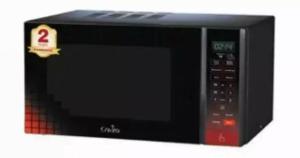 Enviro Microwave Oven ENR 25XDG Ha84
