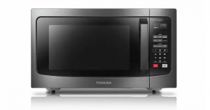 Toshiba Invertech Microwave Oven