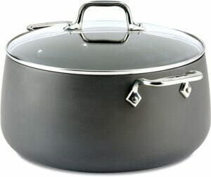 All Clad Stainless Le Creuset