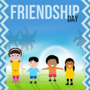 Friendship Day Best Wishes