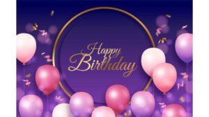 Photos   Birthday Wishes