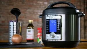 Instant Pot Ultra 10-in-1: