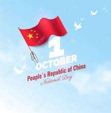 Day of China