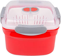 Microwave Cookware Steamer