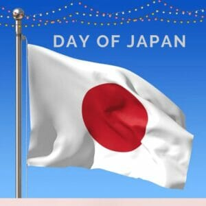 Independence Day of Japan