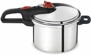 T fal Signature Nonstick cooker