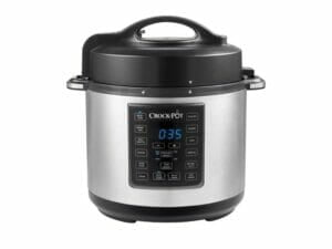 Crock-Pot Express CSC051