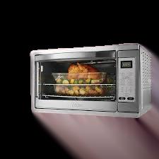 Baking ovens