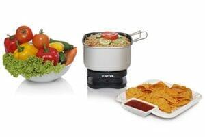travel Pressure cooker