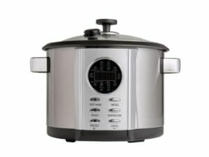 Wilko 5L multi-cooker: