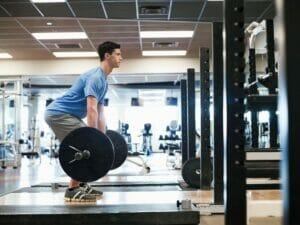 Work your full range of motion