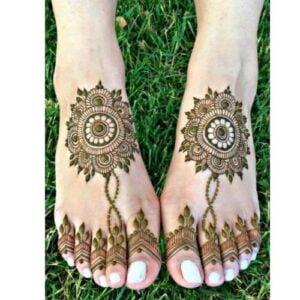 Foot Designs