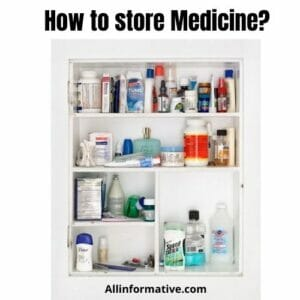 How to store Azithromycin?