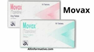 Movax Tablets