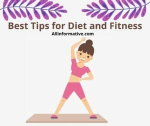 Daily Fitness Tips