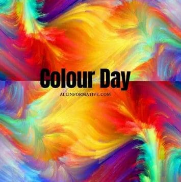 Colour Day