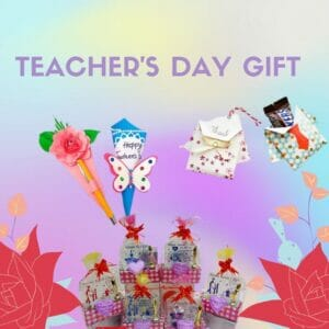 Gift | Teacher's Day Wishes