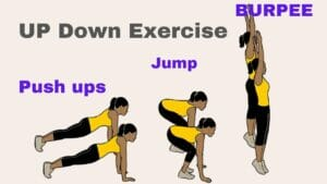 UP Down Exercise