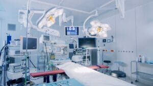 Hospitals and Technology