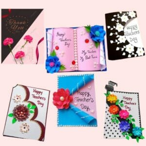 Cards | Teacher's Day Wishes