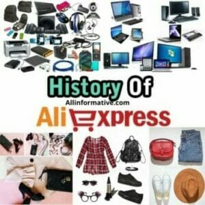 AliExpress History