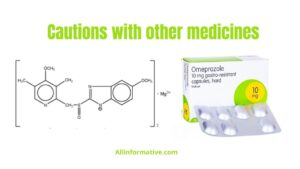 Cautions with other medicines: