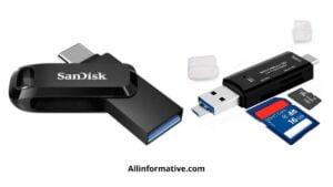 USB/Card Reader
