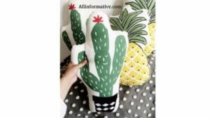 Cactus cushion | Top AliExpress Products