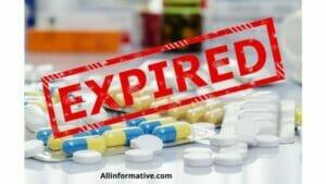 Expire Medication