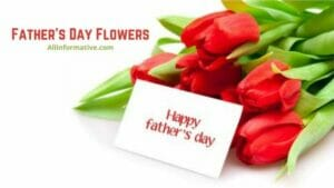 Father's Day Flowers   Father's Day in Pakistan