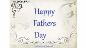 History   Father's Day in Pakistan