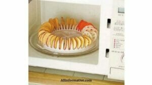 Microwaved Potato Chip Maker