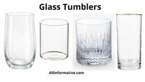 Glass Tumblers Online Crockery
