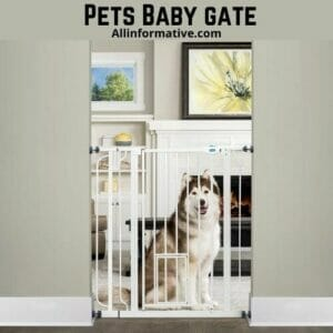 Pets Baby gate
