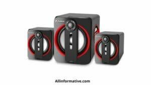 Speakers | Mobile Accessories List
