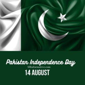 Pakistan's Independence