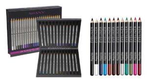 Eyeliner Pencils: