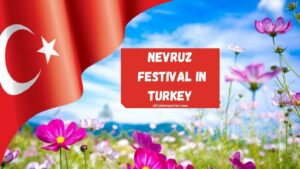 Nevruz Festival In Turkey