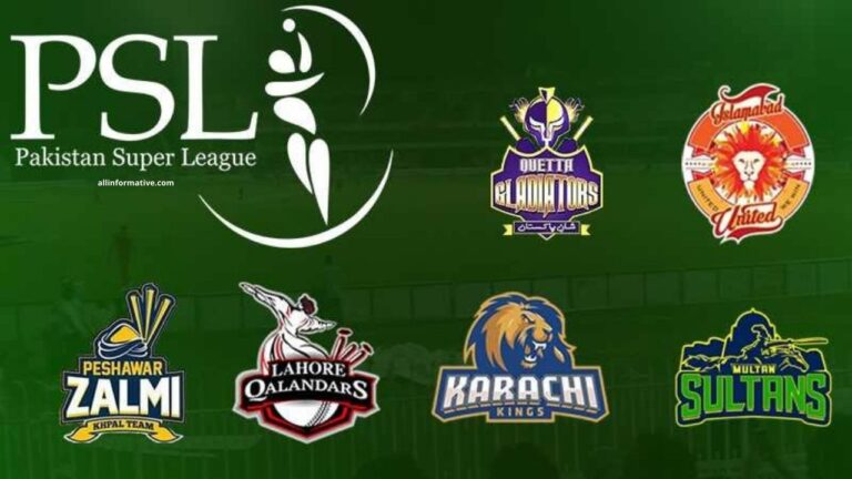 PSL Matches