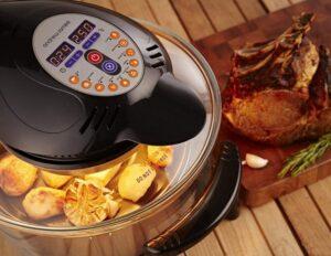 Andrew James Digital Halogen Oven