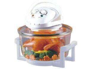Budget Friendly Sentik Small Halogen Oven