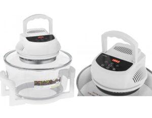 Bredeco Professional 1400W 12L Digital Halogen Oven