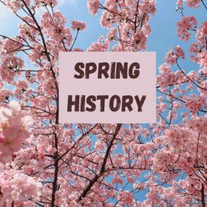 Spring Season History
