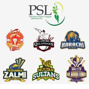 Pakistan Super League/ PSL