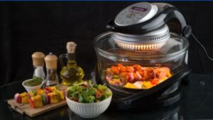 Some things to know before buying Halogen Oven