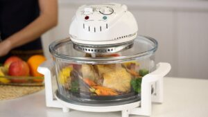 Halogen Oven Research